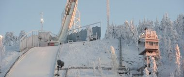 Second competition in Ruka cancelled