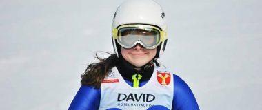 FIS Cup kobiet Szczyrk: Trening dla Niki Prevc, seria próbna dla Niki Vetrih
