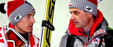 Stefan Horngacher: Jesteśmy zadowoleni z końcowych rezultatów
