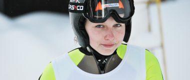 FIS Cup kobiet Szczyrk: Wygrana Indrackovej, Karpiel na podium