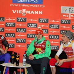 Press Conference Planica
