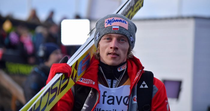 M-WC: Kubacki with an outstanding performance in Titisee-Neustadt