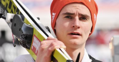 WC in Titisee-Neustadt: Another win for Richard Freitag