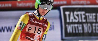 FIS Cup w Planicy: Kolejne zwycięstwo C. Prevca, Polacy znów bez punktów