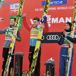 PlanicaSunday Podium