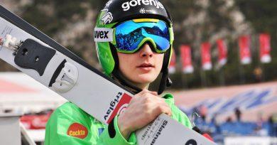 COC Klingenthal: Domen Prevc wins both competitions