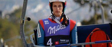 Deschwanden mistrzem Szwajcarii