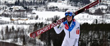 M-COC: Double victory for Lindvik in Lillehammer