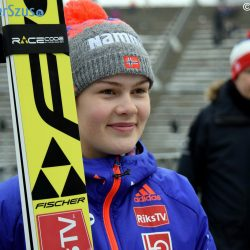 Anna Odine Stroem