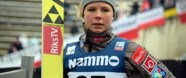 Ladies WC in Rasnov: Maren Lundby wins both competitions