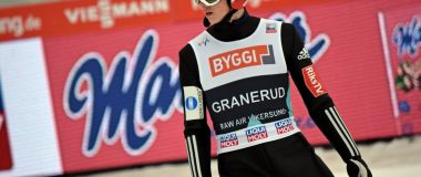 M-WC: Granerud back on top