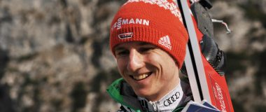 WC Predazzo: First win for Geiger
