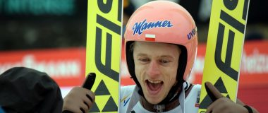 WC Predazzo: Kubacki on top in the qualification