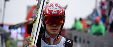 COC in Vikersund: Double victory for Japan