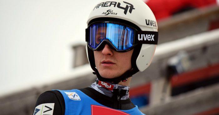 """Clemens Aigner: """"Chciałbym zdobyć medal MŚ w Seefeld"""""""