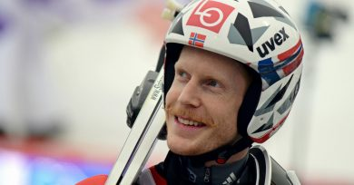 WC Planica: Johansson wins the qualifications, Forfang disqualified!