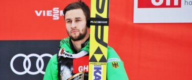 TCS w Oberstdorfie: Eisenbichler wygrywa serię próbną, trzech Polaków w czołówce