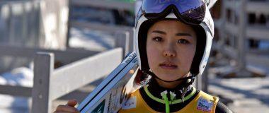 MŚ pań Oberstdorf: Takanashi wygrywa serię próbną