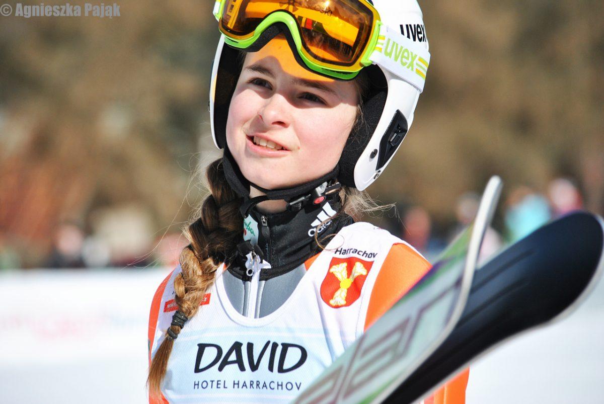 Relámpago Persona especial Negligencia médica  FIS Cup Villach: Nika Kriznar wins - Winterszus - wszystko o skokach  narciarskich
