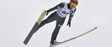 Czterech Polaków wystąpi w FIS Cup w Notodden