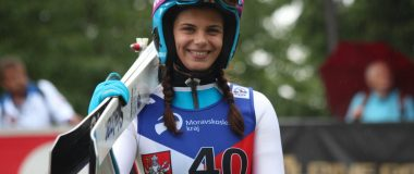 FIS Cup in Rasnov: Home victory for Daniela Haralambie