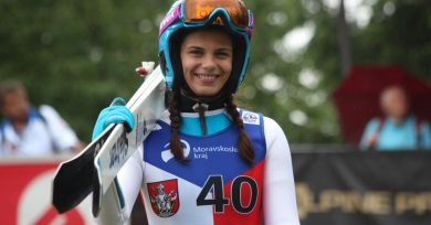 FIS Cup in Rasnov: Double victory for Daniela Haralambie