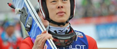 WC in Ruka: Ryoyu Kobayashi best
