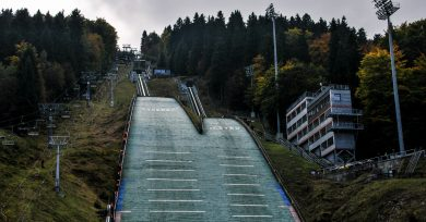 No more World Cup in Liberec?