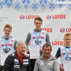 LC Junior B Juroszek Pilch Jojko