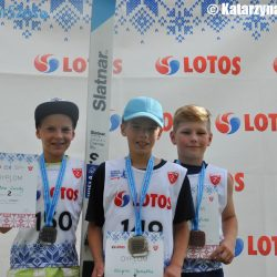 LC Junior E Szozda Jarząbek Rafacz