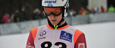 FIS Cup in Rasnov: Markus Rupitsch wins