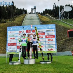 Podium Summer GP
