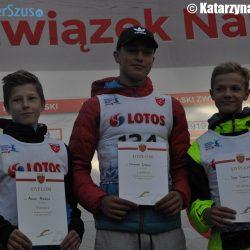 Junior C - Niżnik Jarosz Habdas