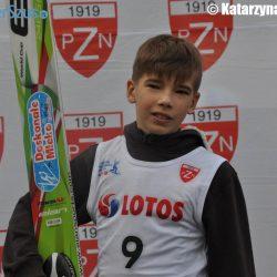 Kacper Jarząbek