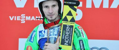 Robert Kranjec will end his career in Planica