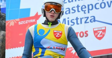 COC in Whistler: Surprising win for Tomasz Pilch