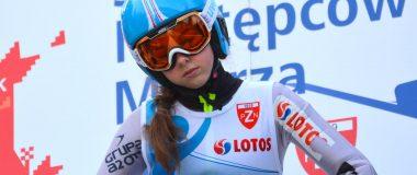 Mistrzostwa Polski Juniorów i Kobiet w Szczyrku