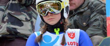 Zawodniczki oceniają FIS Cup w Rasnovie