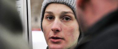 Alpen Cup in Kranj: Victory for Domen Prevc