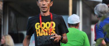 Hideharu Miyahira nowym trenerem Japończyków