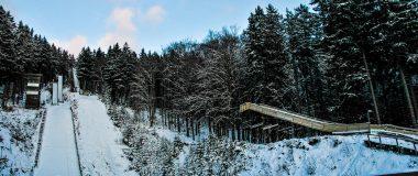 Nowa skocznia w Braunlage?