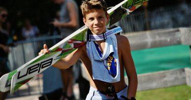 COC in Wisła: Aschenwald wins, Mogel on the podium