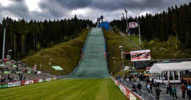 SGP Klingenthal cancelled