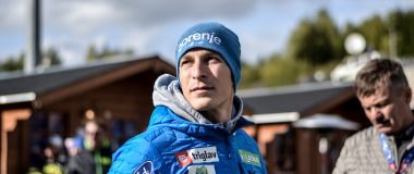 Jurij Tepes quits and focuses on coaching