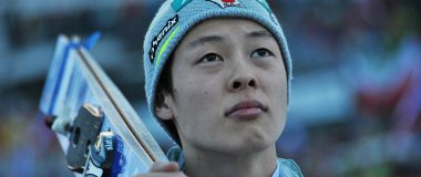 SGP Hakuba: Kobayashi wins both competitions