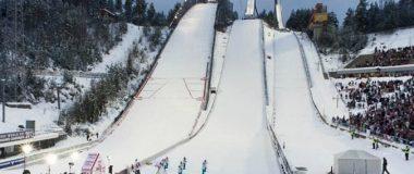MŚJ Lahti: 57 pań i 75 panów w treningach