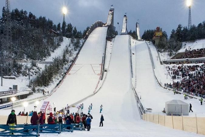 Lahti / www.skisprungschanzen.com