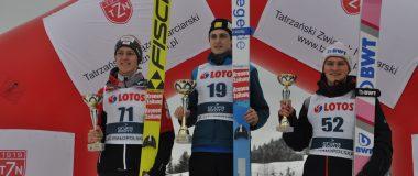 FIS Cup Oberhof: Finał dla Moertha, cykl dla Ortnera