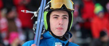 PŚ w Oberstdorfie: Premierowy triumf Zajca, Kubacki na podium!