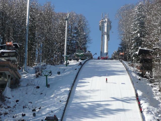 Oberstdorf / skisprungschanzen.com